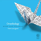 Ornythology by The Venere Quartet