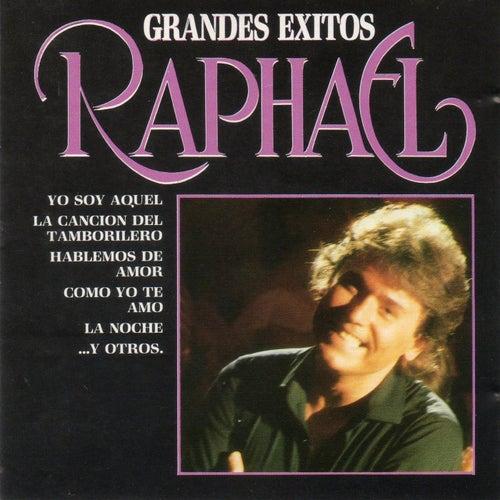 Grandes éxitos by Raphael