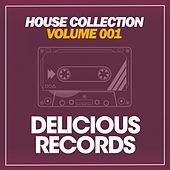 House Collection (Volume 001) by Various Artists