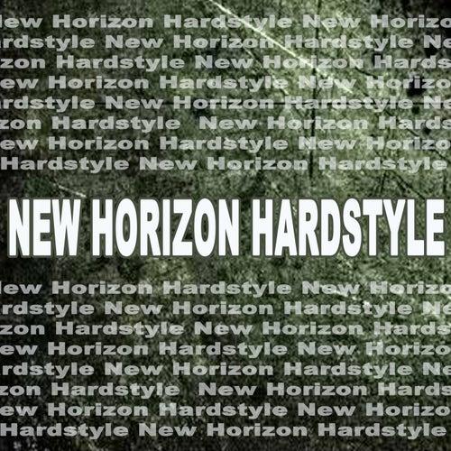 New Horizon Hardstyle von Various Artists