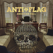 American Attraction by Anti-Flag