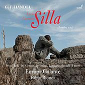 Handel: Silla by Various Artists