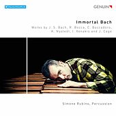 Immortal Bach by Simone Rubino