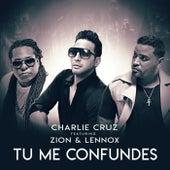 Tu Me Confundes by Charlie Cruz
