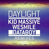 Daylight (Remixes) by Databoy