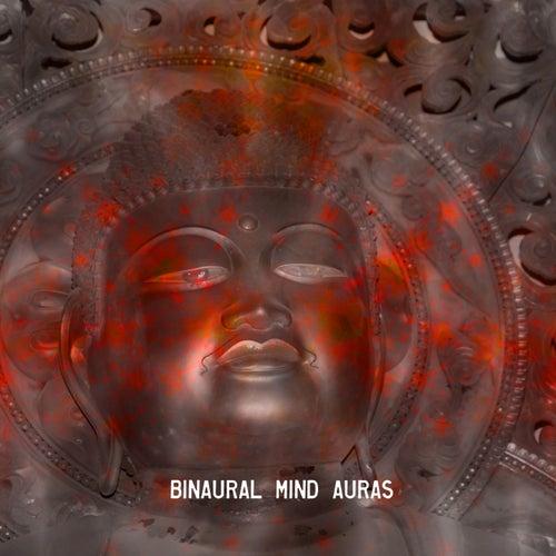 Binaural Mind Auras by Binaural Beats Brainwave Entrainment