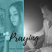 Praying by Fabian Laumont