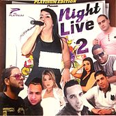 Night Live, Vol. 2 by Various Artists