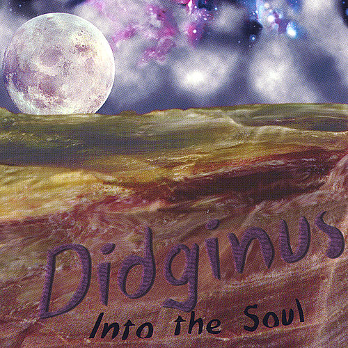 Play & Download Into The Soul by Didginus | Napster