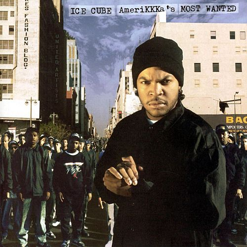 AmeriKKKa's Most Wanted by Ice Cube