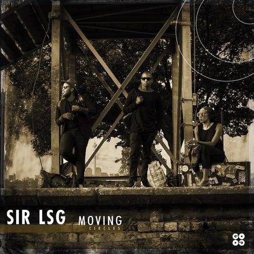 Moving Circles by Sir Lsg