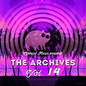 The Archives, Vol. 14 - EP by Various Artists