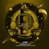 Fonema - Single by Uner