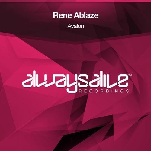 Avalon de Rene Ablaze