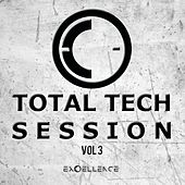 Total Tech Session, Vol. 3 - EP by Various Artists