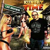 Kuntry Time by Lee Brown