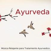 Ayurveda - Música Relajante para Tratamiento Ayurvedico de Relajacion Del Mar