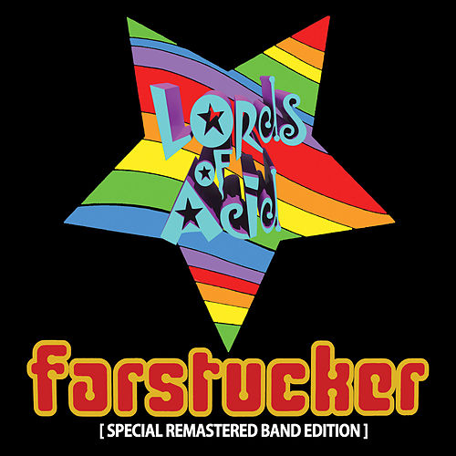 Farstucker by Lords of Acid