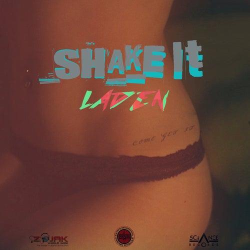 Shake it - Single by Laden