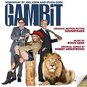 Gambit (Original Motion Picture Soundtrack) by Various Artists