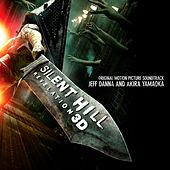 Silent Hill: Revelation 3D (Original Motion Picture Soundtrack) by Various Artists
