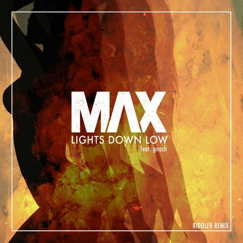 Lights Down Low (Riddler Remix) von Gnash
