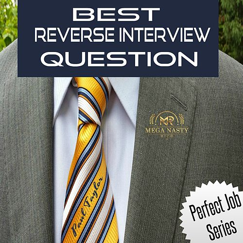 Best Reverse Interview Question by Paul Taylor