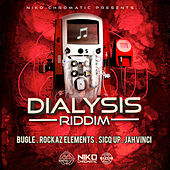 Dialysis Riddim by Various Artists