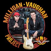 Mvp by The Milligan Vaughan Project