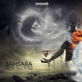 Keep Turning by Samsara