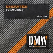 Down Under by Showtek