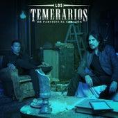 Me Partiste el Corazón by Los Temerarios