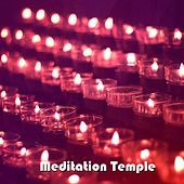 Meditation Temple by Meditation Music Zone