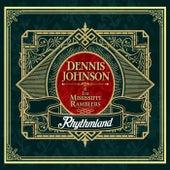 Rhythmland by Dennis Johnson