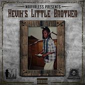 Kevin's Little Brother by Jib Artisan