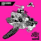 Vibrations: The Remixes by Solex