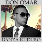 Danza Kuduro (Dandy Line Summer Remix) by Don Omar