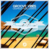 Groove Vibes - EP by Various Artists