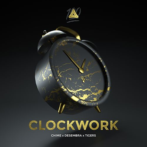 Clockwork by Chime