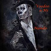 Voodoo a Mi by DJ Payback Garcia