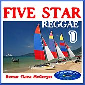 Five Star Reggae, Vol. 1 by Various Artists