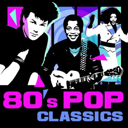 80´s Pop Classics von Various Artists