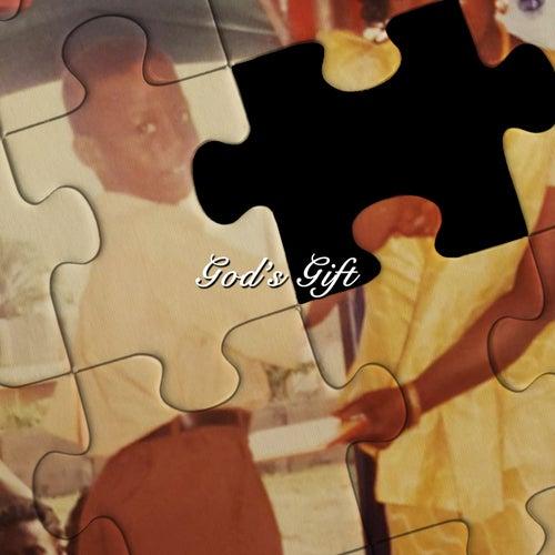 God's Gift by Samson