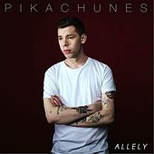 Allely by Pikachunes