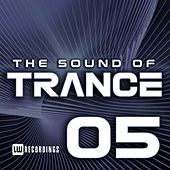The Sound Of Trance, Vol. 05 - EP by Various Artists