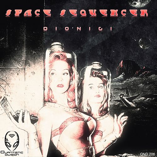 Space Sequencer - EP di Dionigi