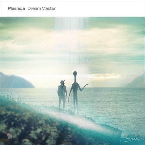 Dream Master - EP by Plesiada