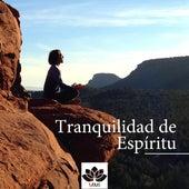 Tranquilidad de Espíritu: Sonidos de la naturaleza para Relajar la Mente by Canciones De Cuna