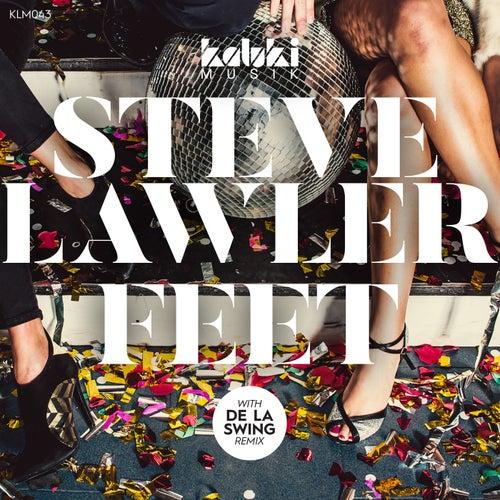 Feet by Steve Lawler