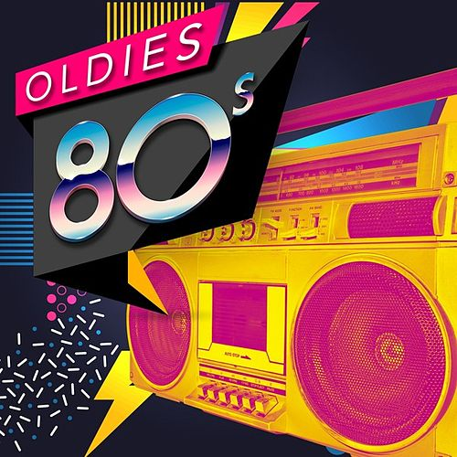 Oldies 80's von Various Artists